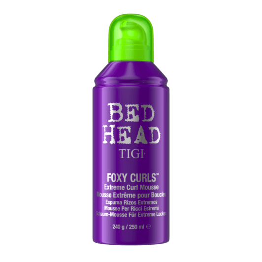 Mousse Modelador Bed Head Foxy Curls