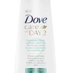 Spray Revitalizador Dove Day 2