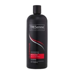 Tresemme Color Revitalize Shampoo front view