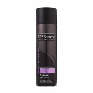TRESemme Tres Two Mega Firm Control Hair Spray front