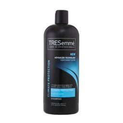 TRESemme Climate Protection Shampoo front