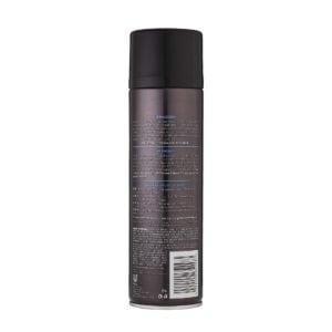 TRESemme Climate Protection Finishing Hairspray back