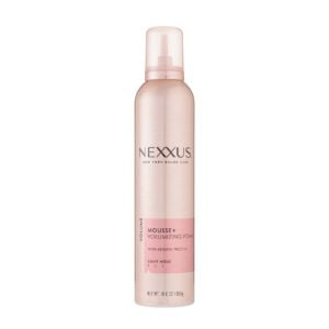 NEXXUS STYLING MOUSSE PLUS