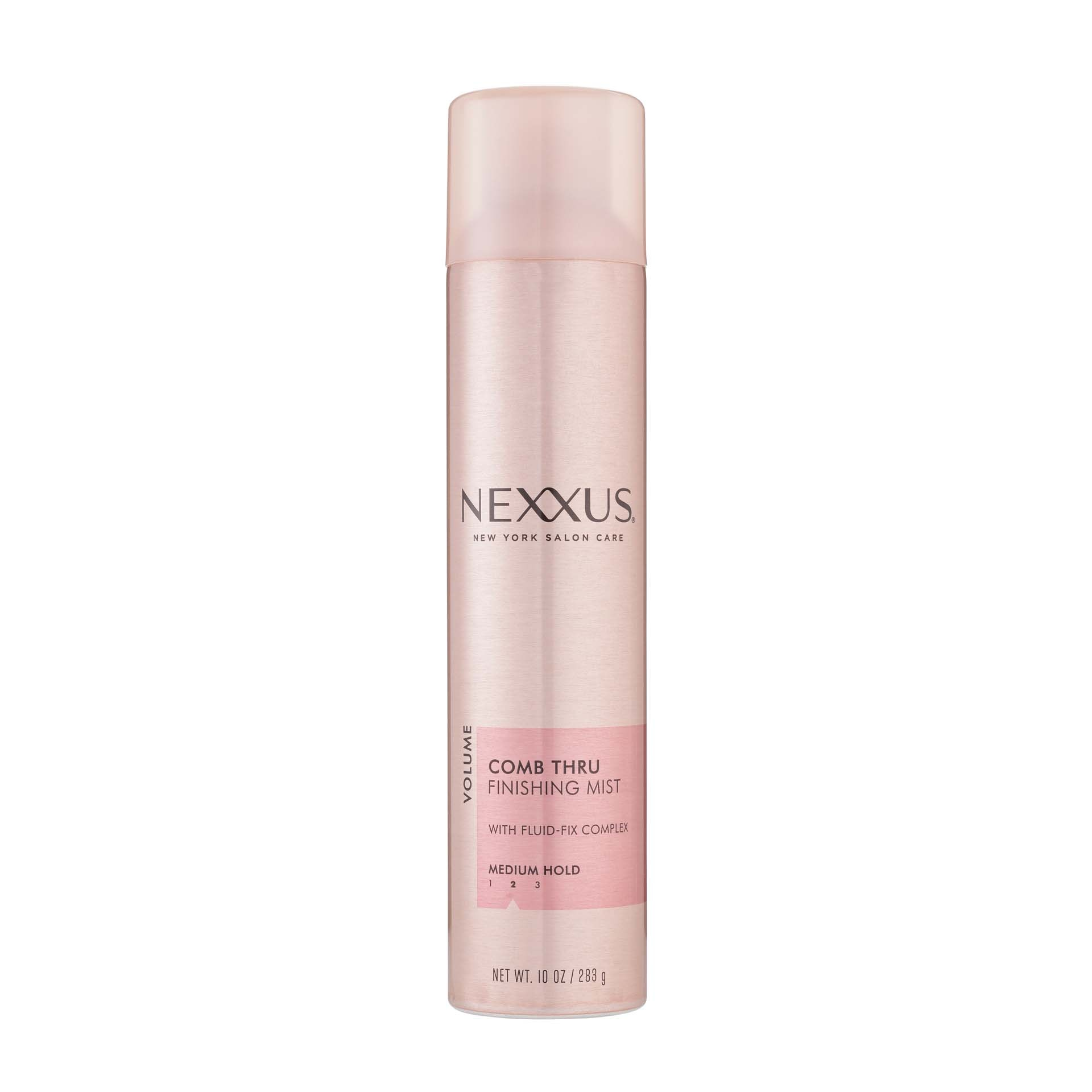 NEXXUS STYLING COMB THRU FINISHING MIST