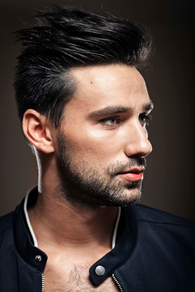 Quiff and Combover Hairstyles: 6 Styles That Are Anything But Boring