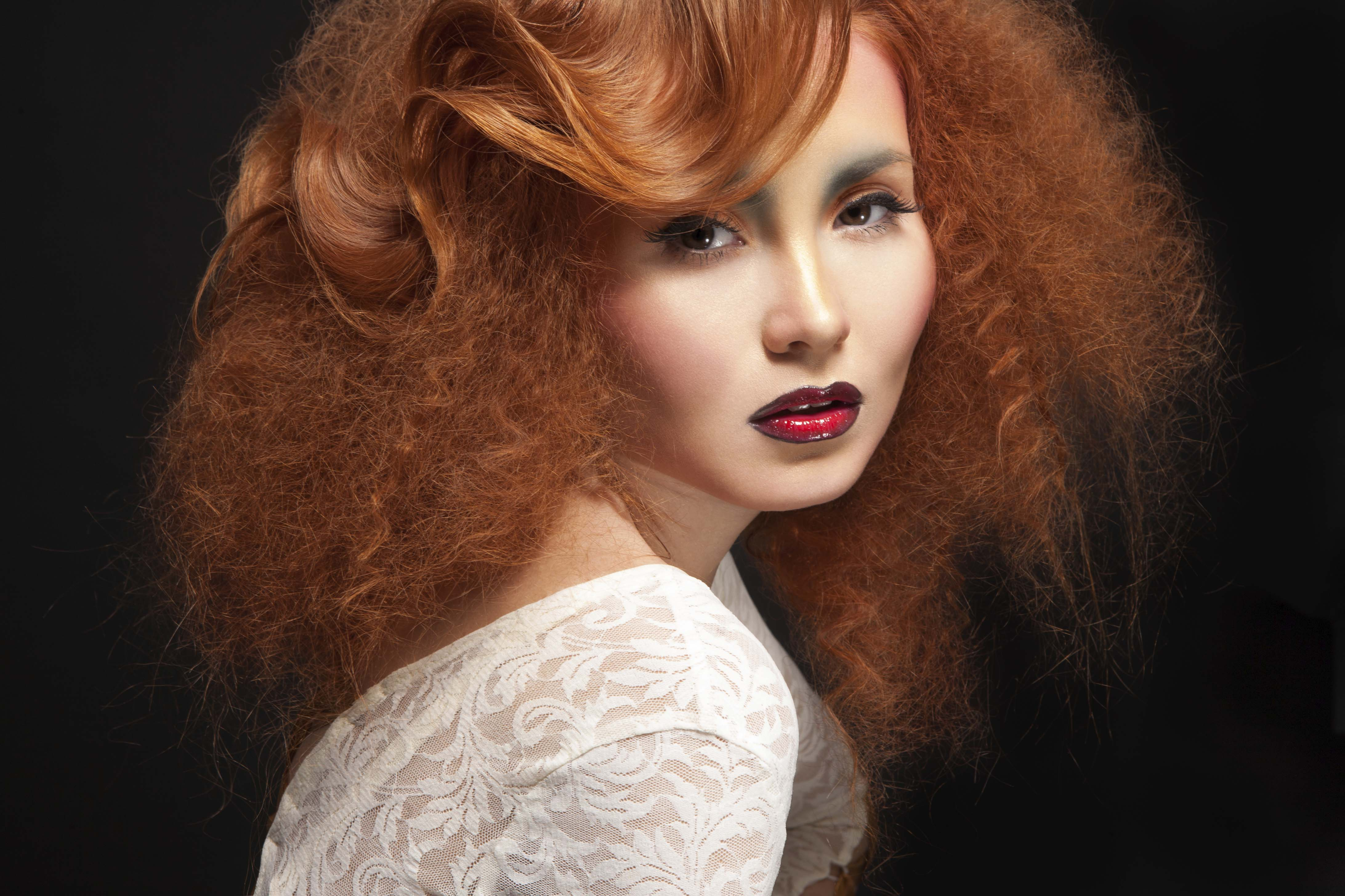 Red Hair How To Find The Perfect Bold Shade For You