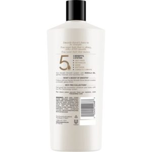 TRESemme Keratin Smooth Conditioner back