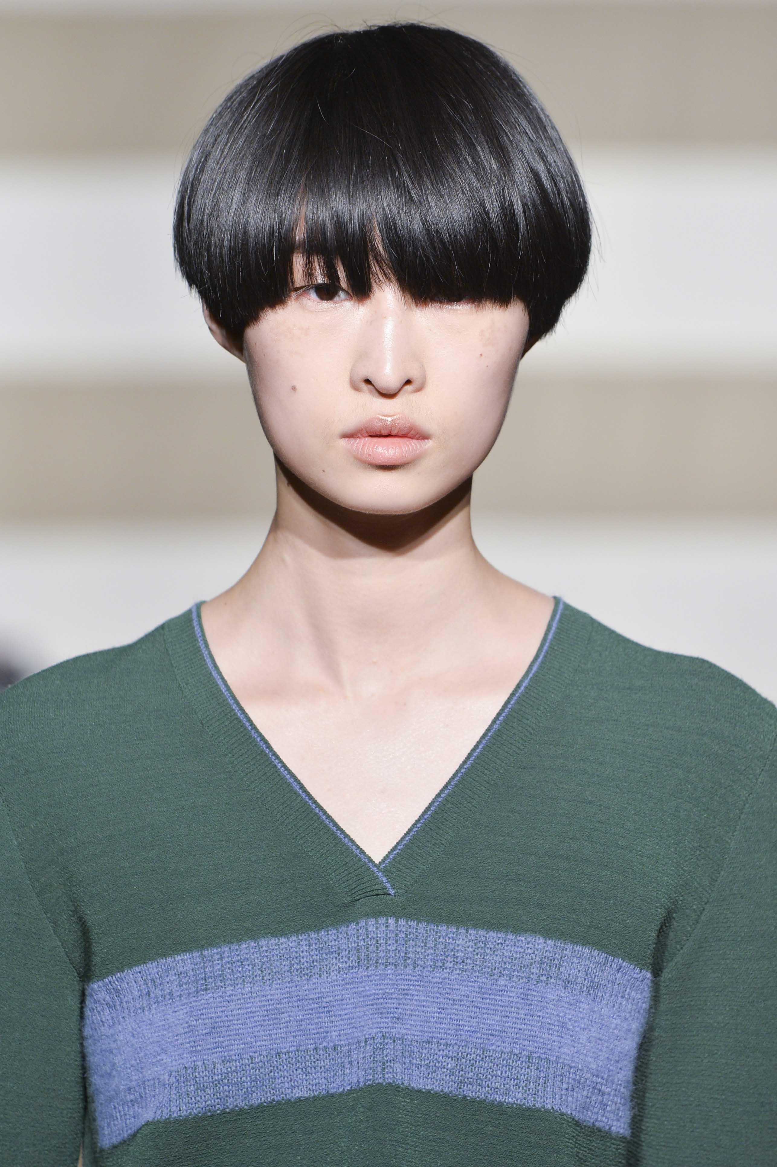 Short Haircut Ideas For Fall We Love
