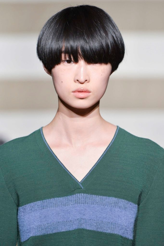 Hey, Dollface: Cute Japanese Hairstyles for All Face Shapes