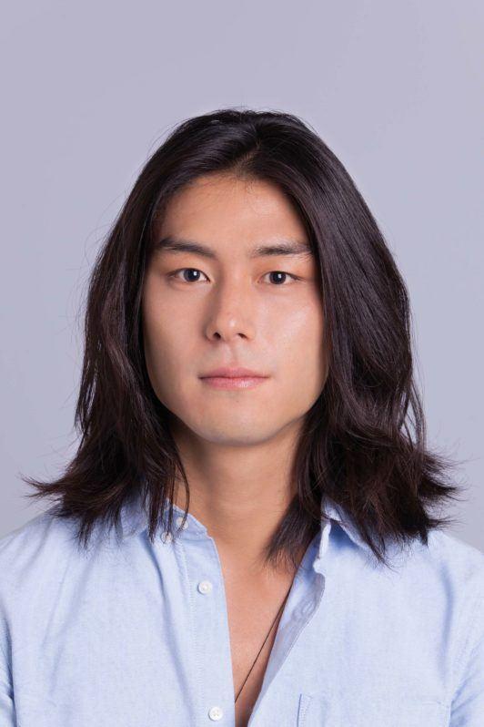 Asian Man Bun Half Bun How To Create The Look For