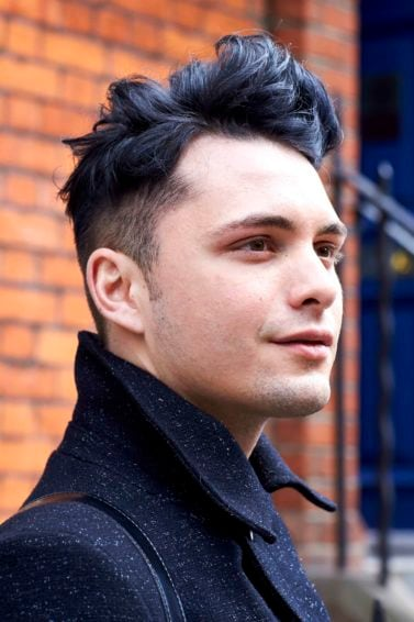 Undercut Hairstyle Men: 6 looks to try