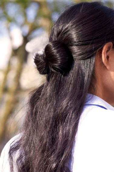 easy hairstyles for the workweek