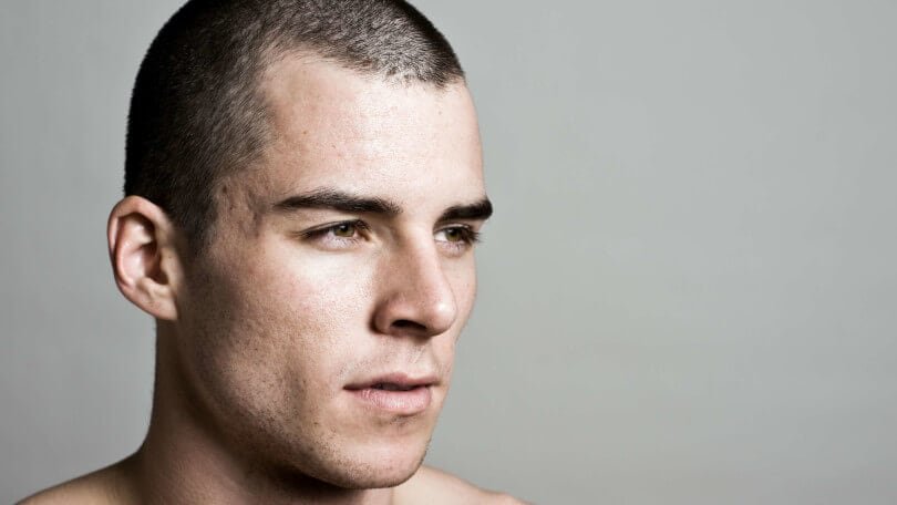 new hairstyles for men buzz cut
