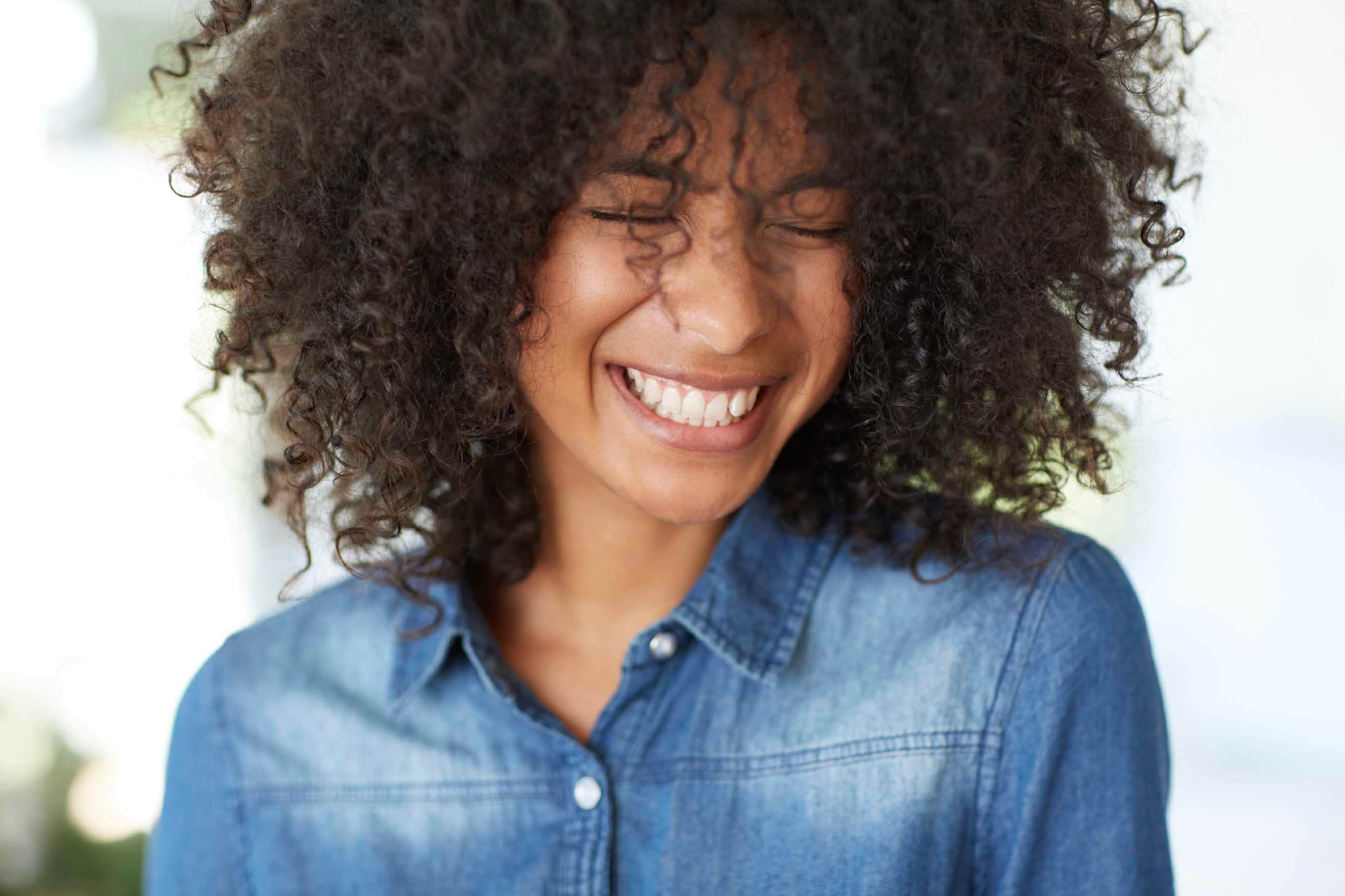 Found: Hot And Curly Hairstyles For Black Women