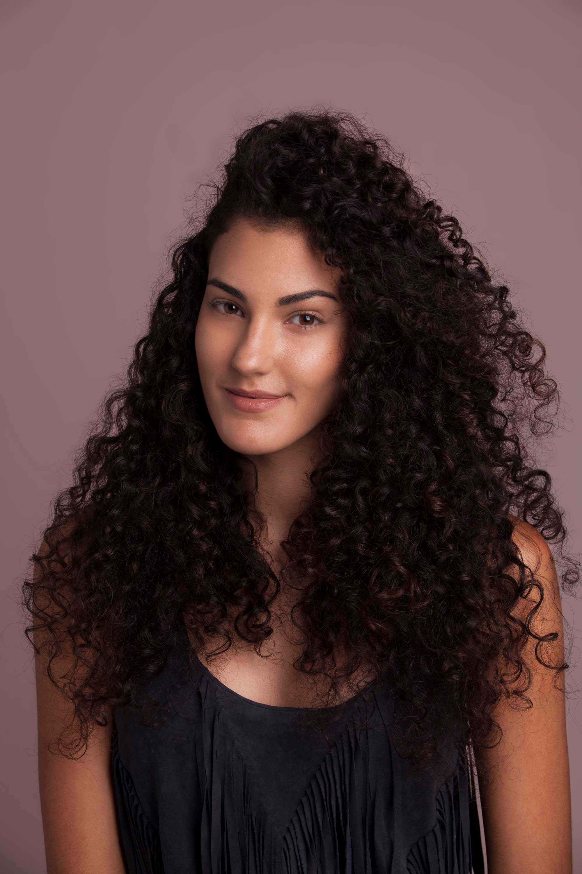 Curl defining products naturally curly hair