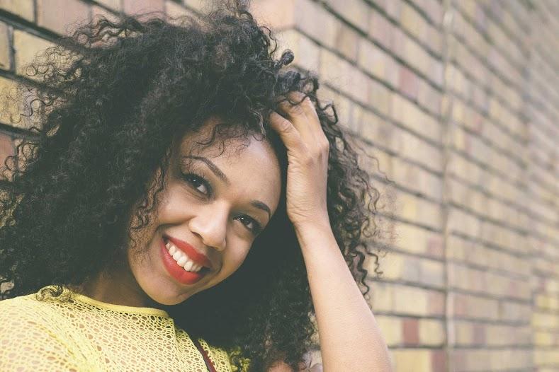 big natural hair curly hair products