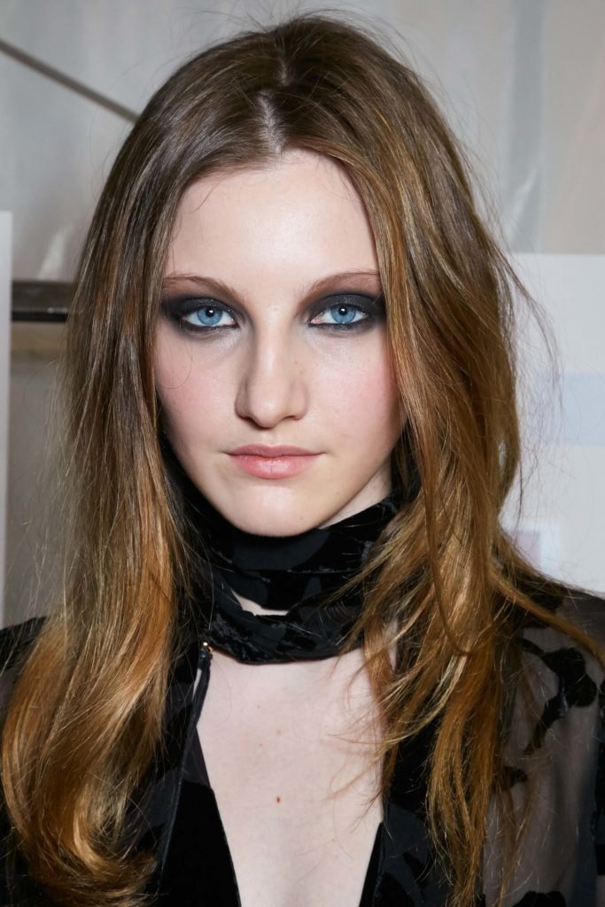 Subtle highlights for dark brown hair 4 looks to consider balayage hair straight pmusecretfo Gallery