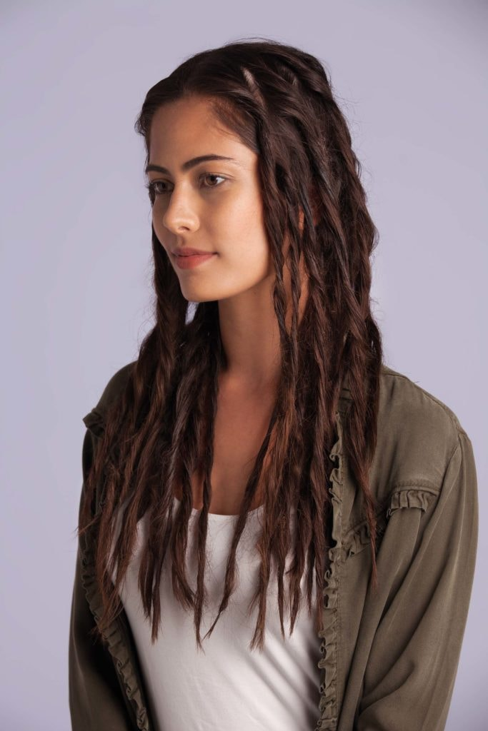 Dreadlocks Hairstyles: 6 Cool Hairstyles to Try this Summer