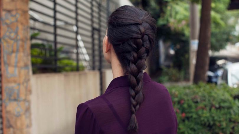 Braids Braided Hairstyles