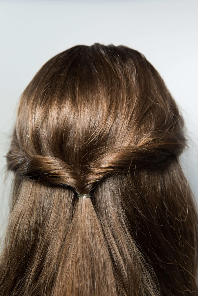 Chic Wedding Styles for Thin Hair