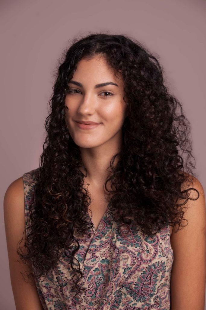 10 curly hair commandments