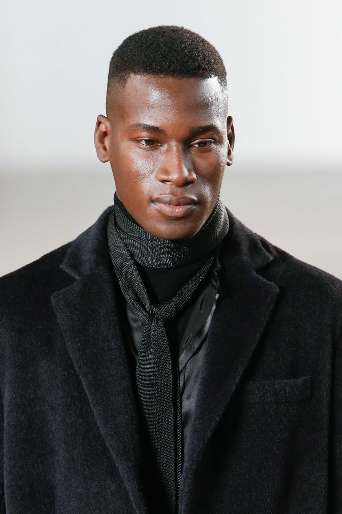 Magnificent Stylish Black Men Hairstyles 9 On Trend And Modern Hair Ideas Hairstyles For Men Maxibearus