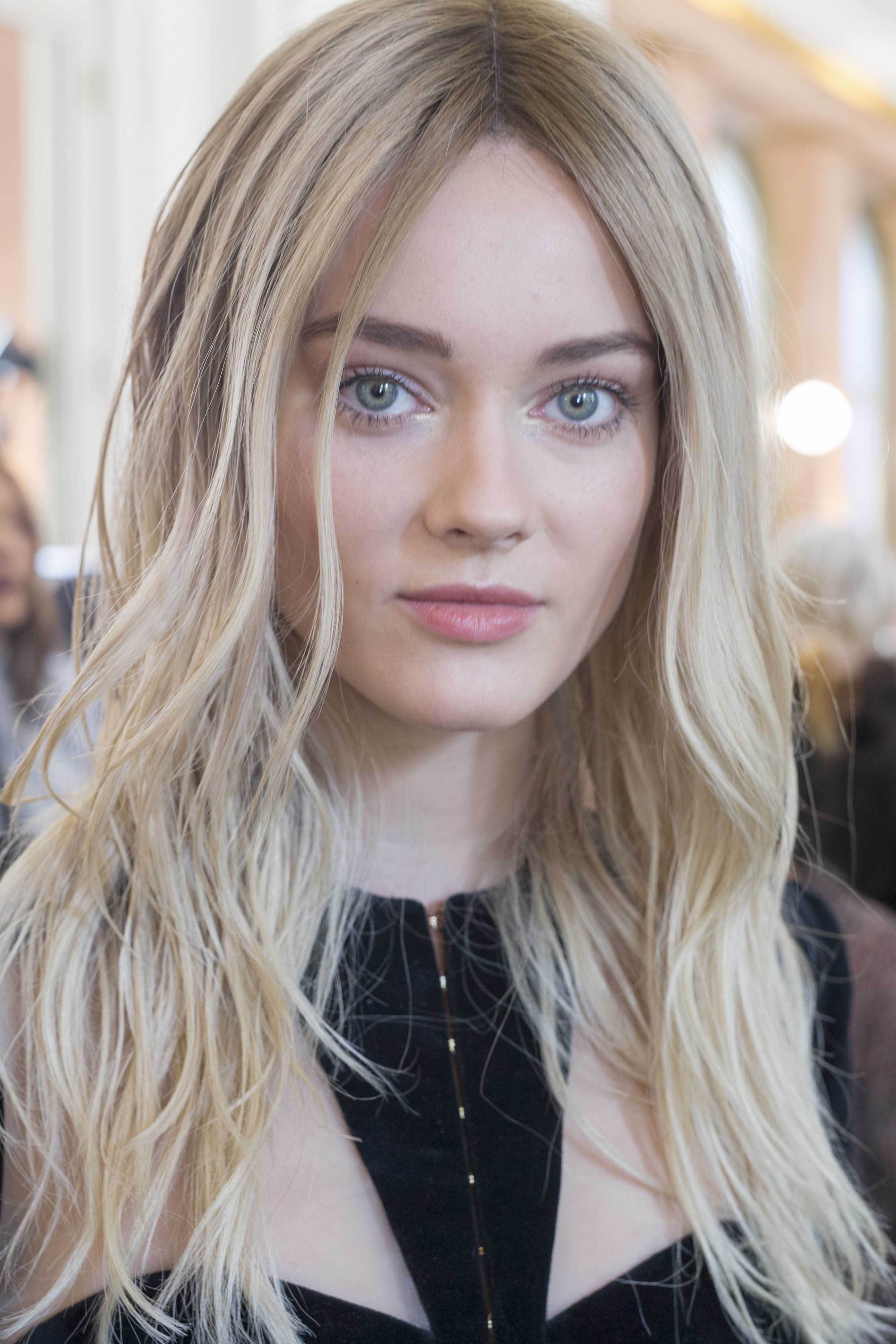 best long hairstyles tousled ends