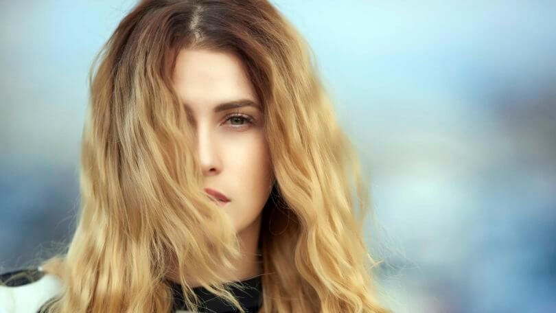 What does ombre mean hair balayage dip dye and ombr 233 for What does ombre mean