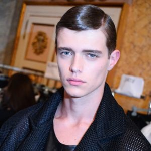 How To Style Your New Comb Over Fade