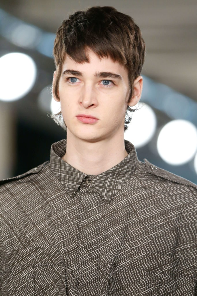 The Modern Mullet Haircut What To Ask For And How To Style It