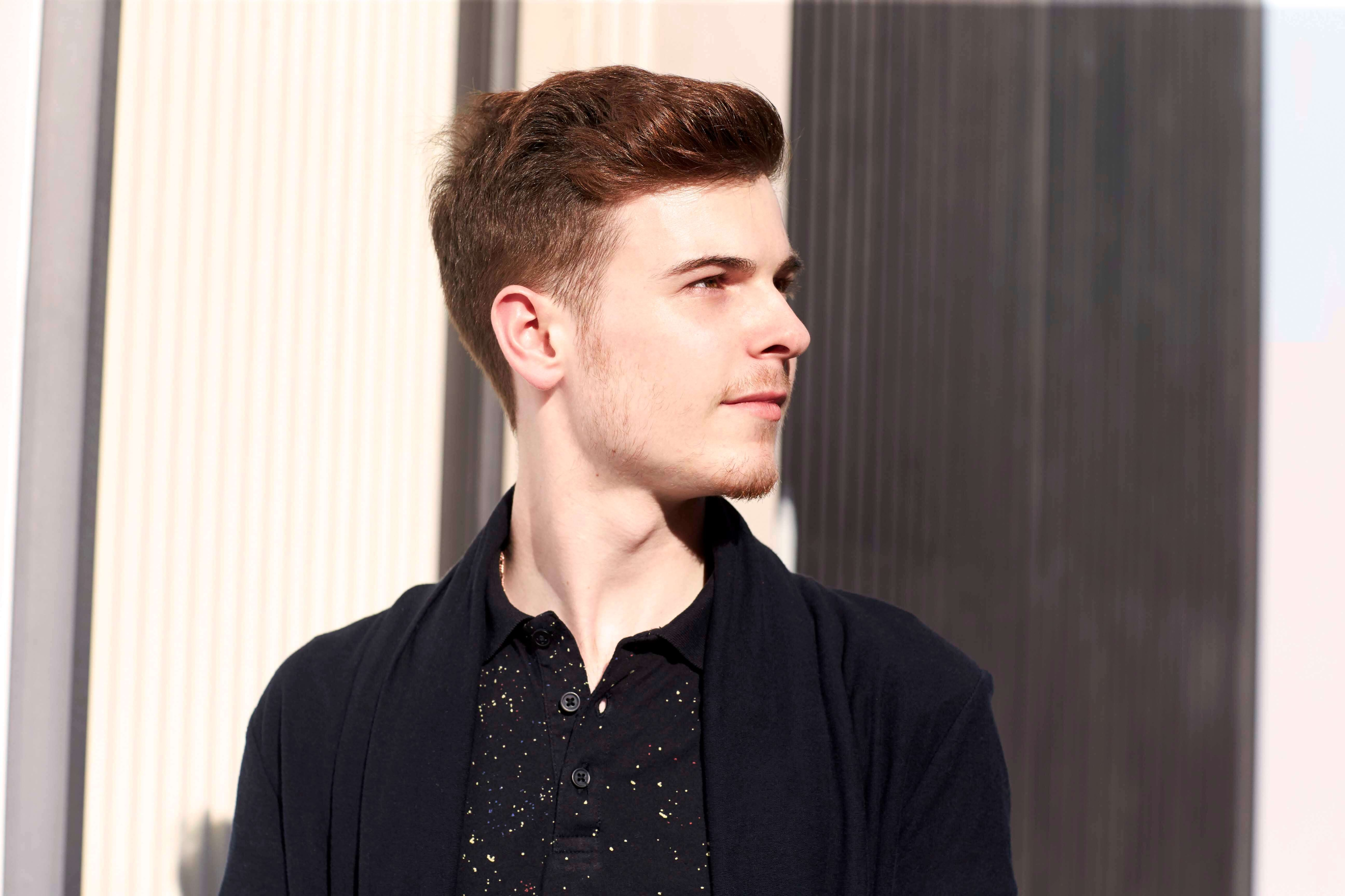 Hairstyles For Men With Thin Hair: Cool And Camouflage-y Hairstyles For Men With Thin Hair
