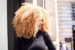 hair conditioners for natural hair