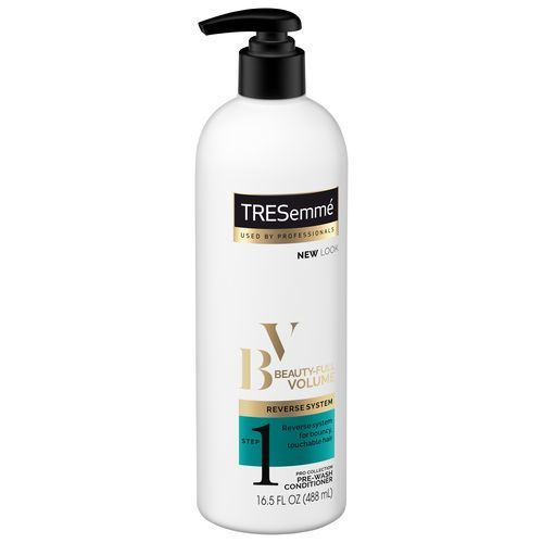 TRESemmé BEAUTY-FULL VOLUME PRE-WASH CONDITIONER