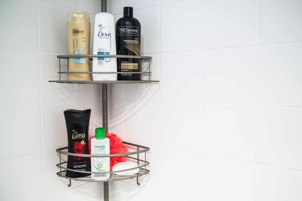 how to apply hair products the correct way recycling bottles