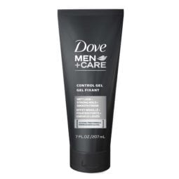 dove men care control gel front view