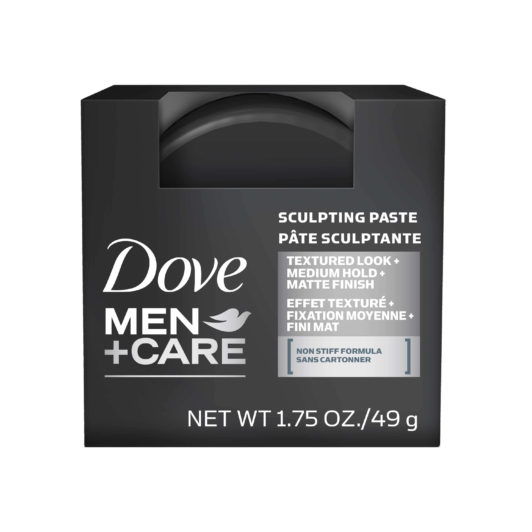 DOVE MEN+CARE SCULPTING PASTE