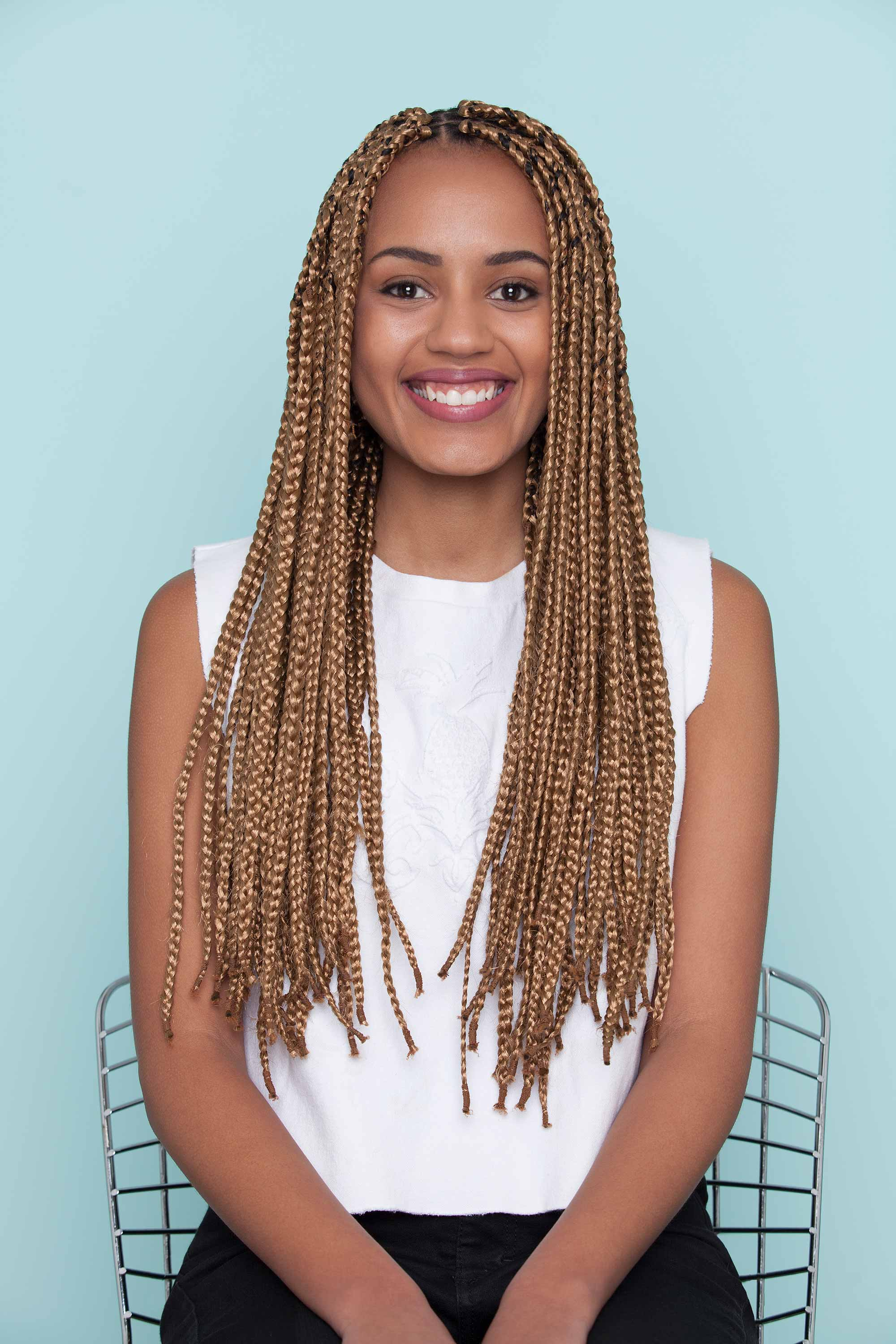 boho box braids wwwimgkidcom the image kid has it