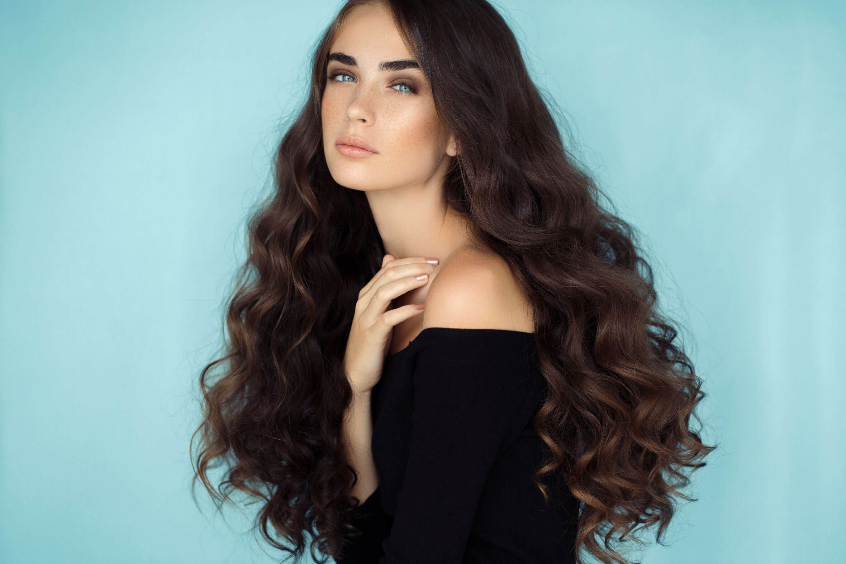 Keratin Treatment For Curly Hair The Best Option For You