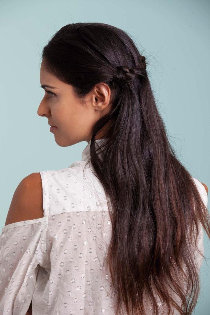 summer hair accessories low crown