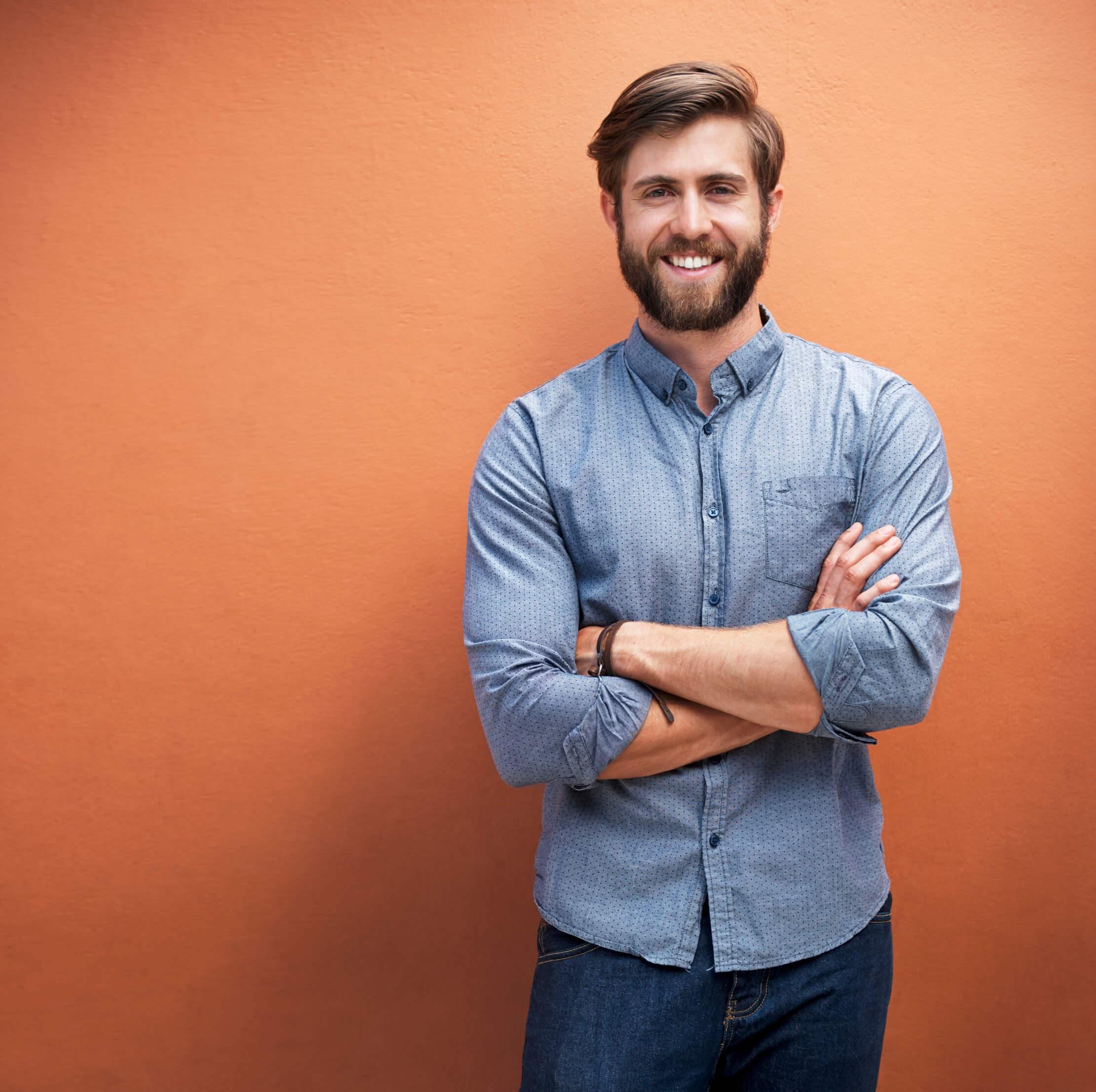 short haircuts for men: short crop short hairstyles men