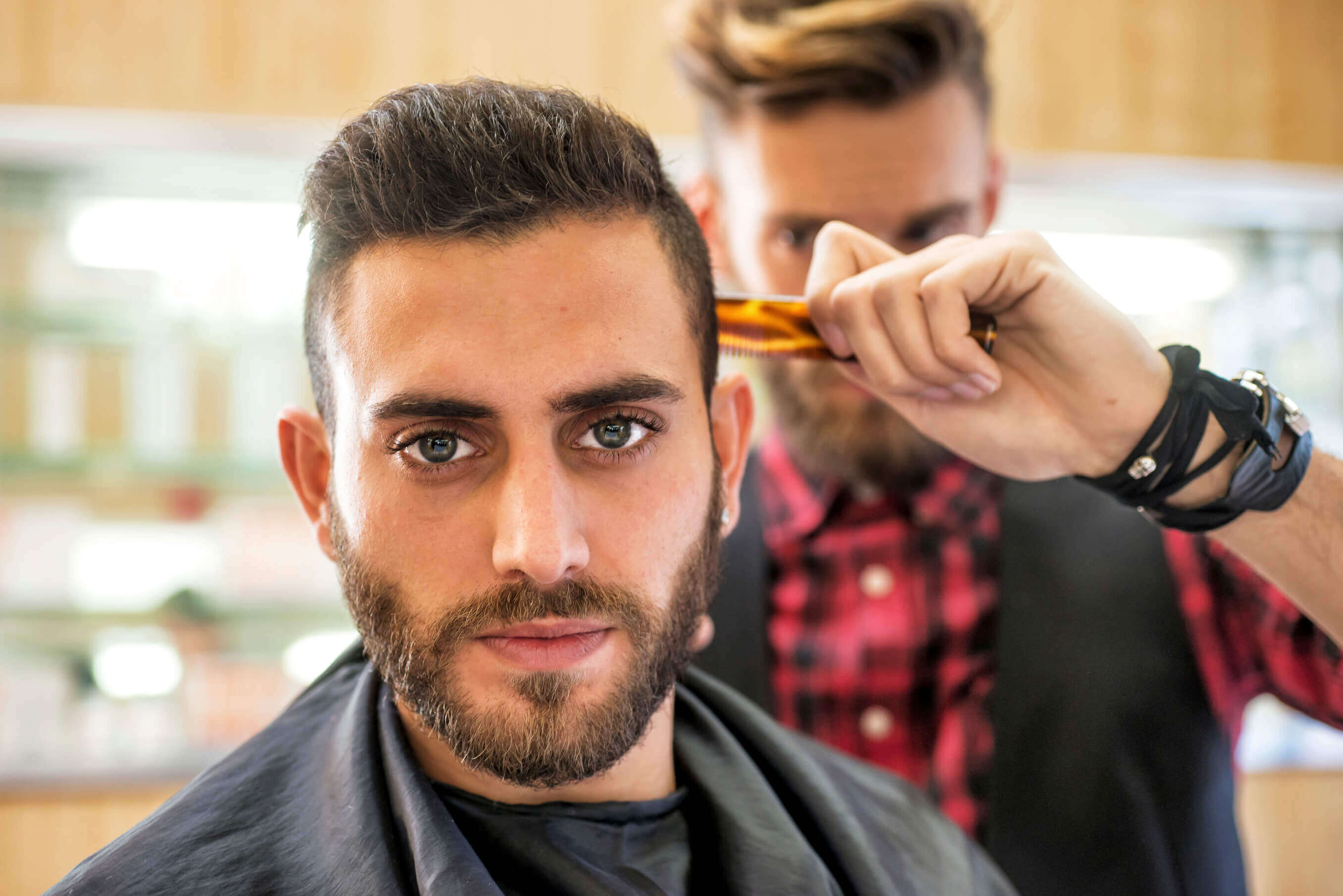 How To Maintain Your Short Haircut At Home