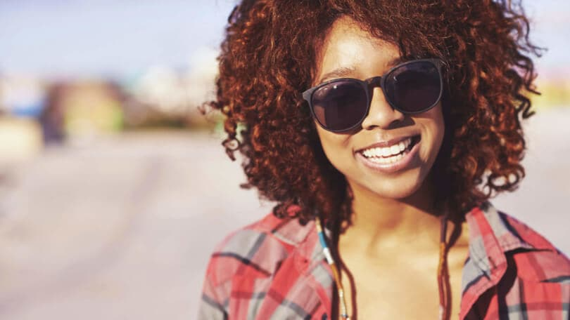 good natural hair care products