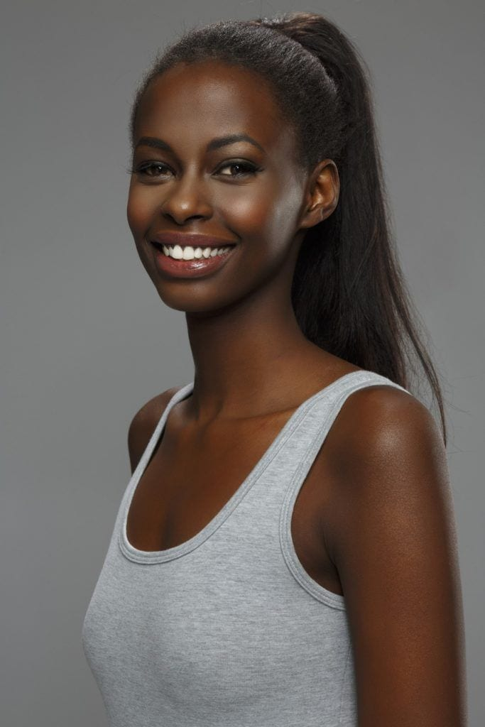 new hairstyles for long hair high ponytail