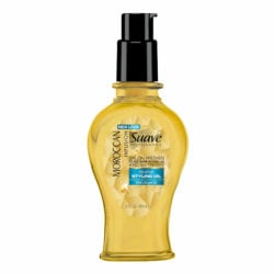 SUAVE MOROCCAN INFUSION STYLING OIL