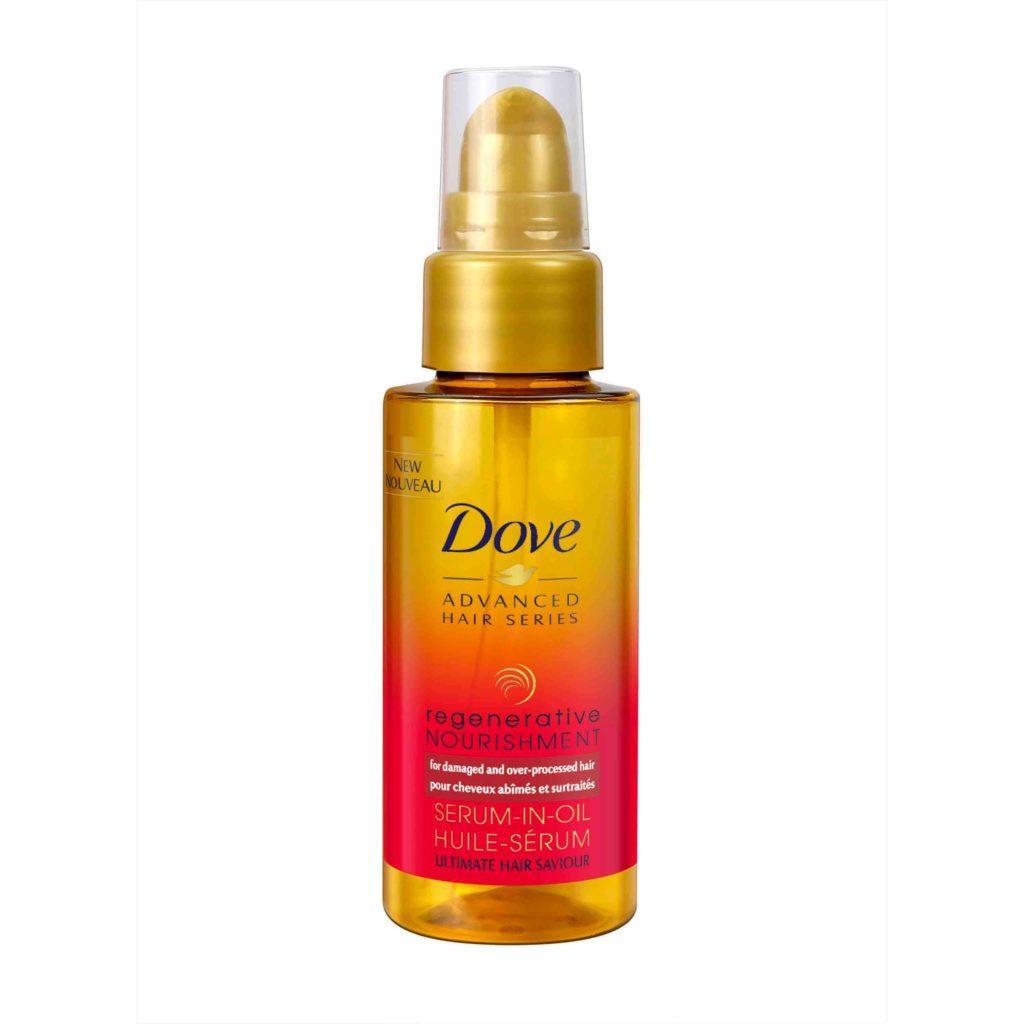 Dove Regenerative Serum-in-Oil