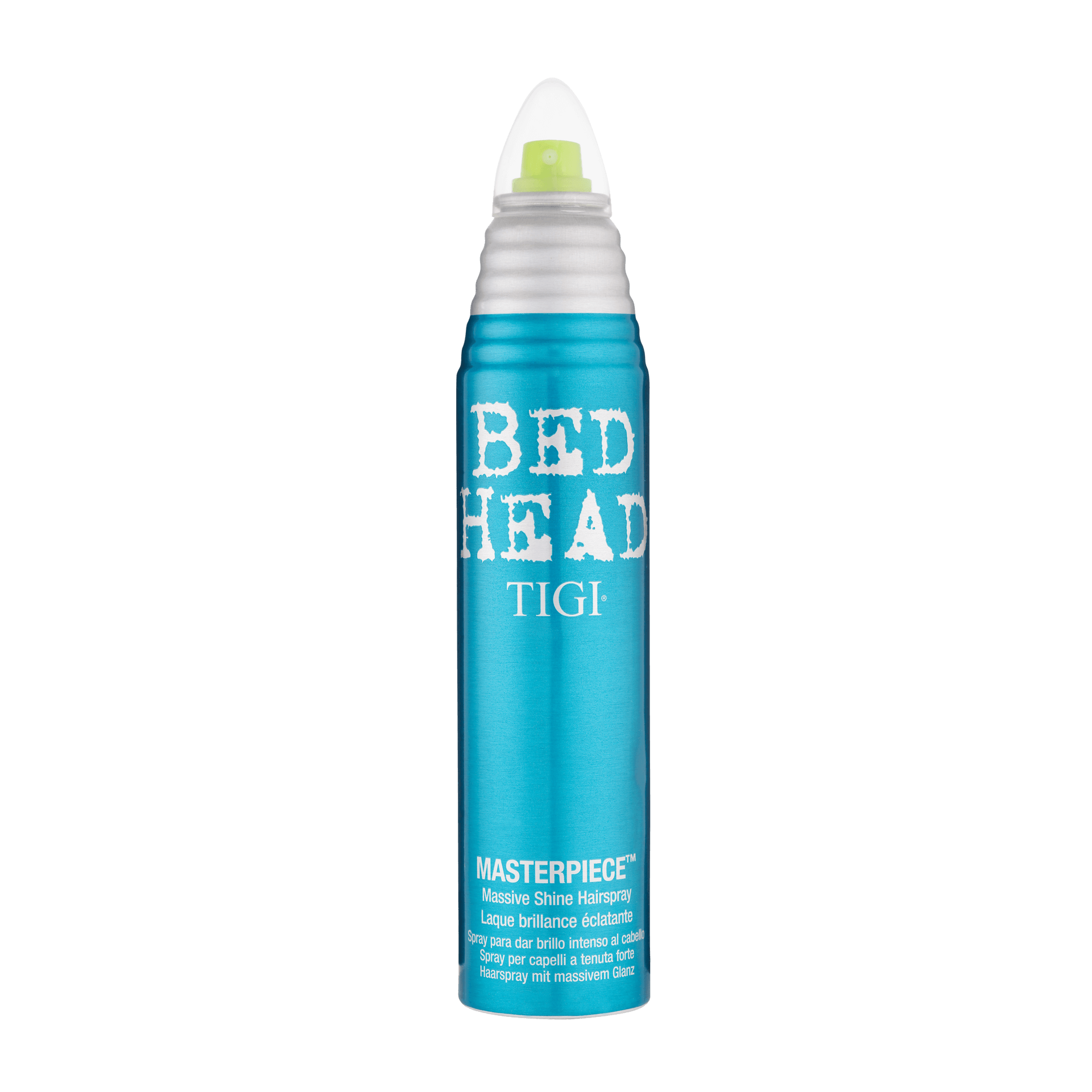 BED HEAD BY TIGI MASTERPIECE SHINE HAIRSPRAY