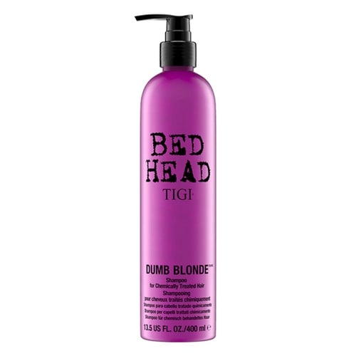 BED HEAD BY TIGI DUMB BLONDE SHAMPOO