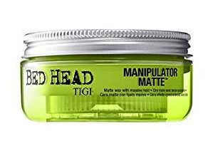 BED HEAD BY TIGI MANIPULATOR MATTE CREAM