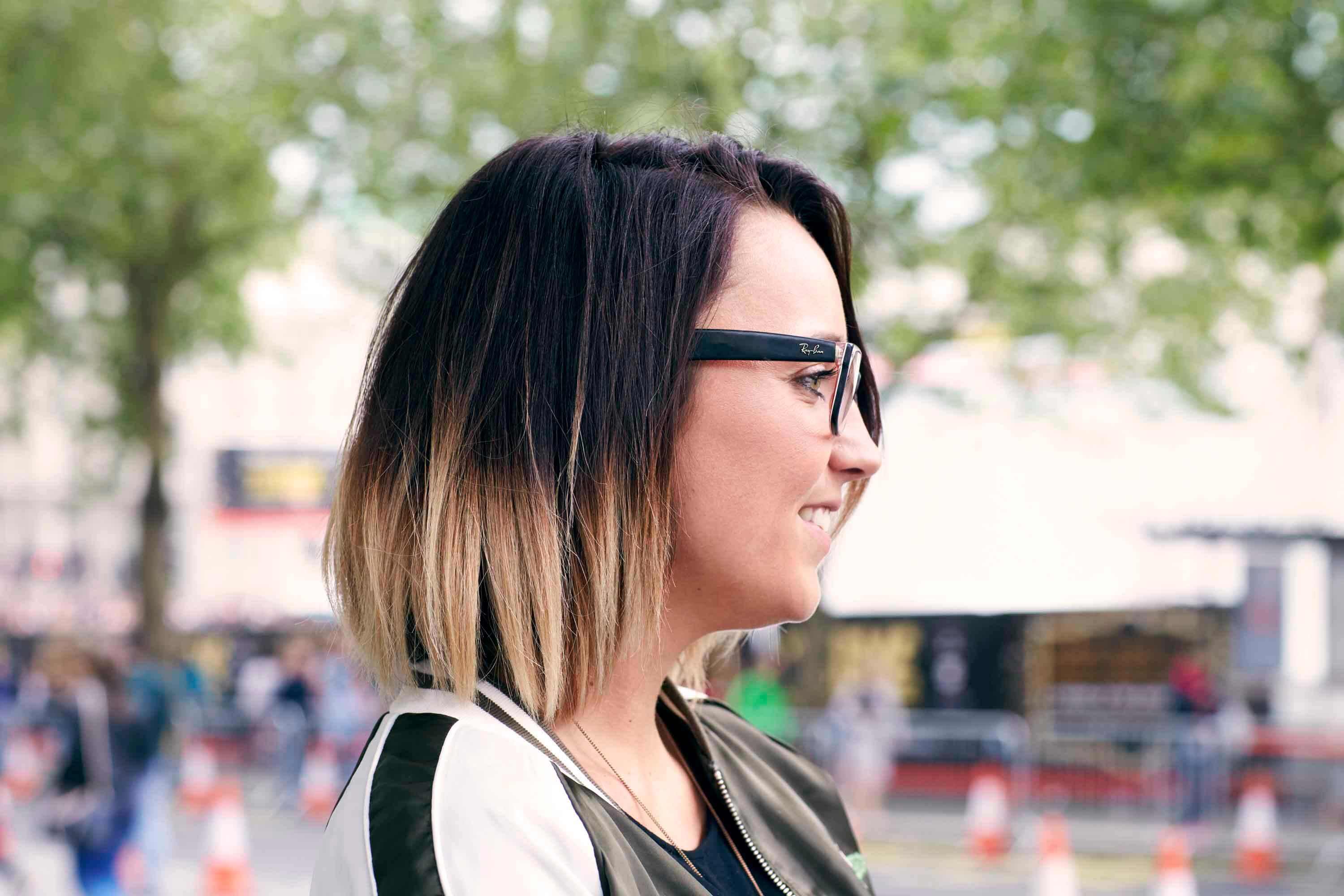 Short Ombre Hair 5 Street Style Savvy Ways To Wear The Look