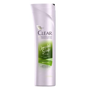 CLEAR COMPLETE SCALP CARE ANTI-DANDRUFF SHAMPOO